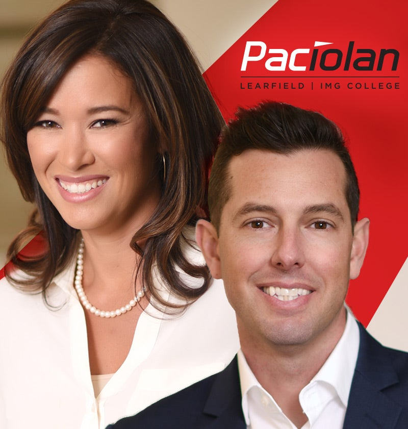 More Info for Paciolan Elevates Christian Lewis and Deana Barnes
