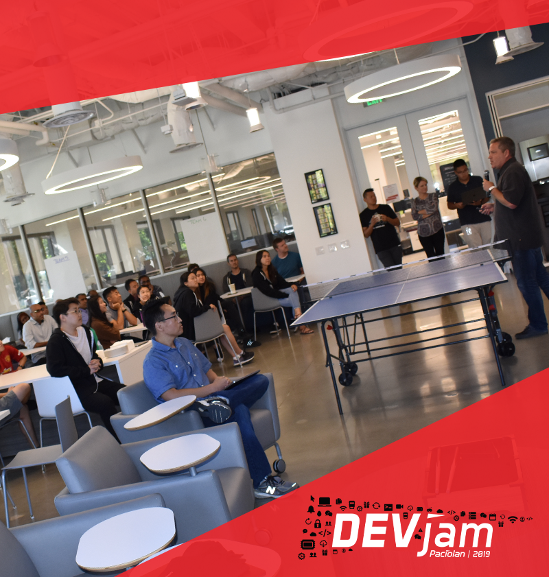 More Info for DevJam Teams Compete to Fight Friction