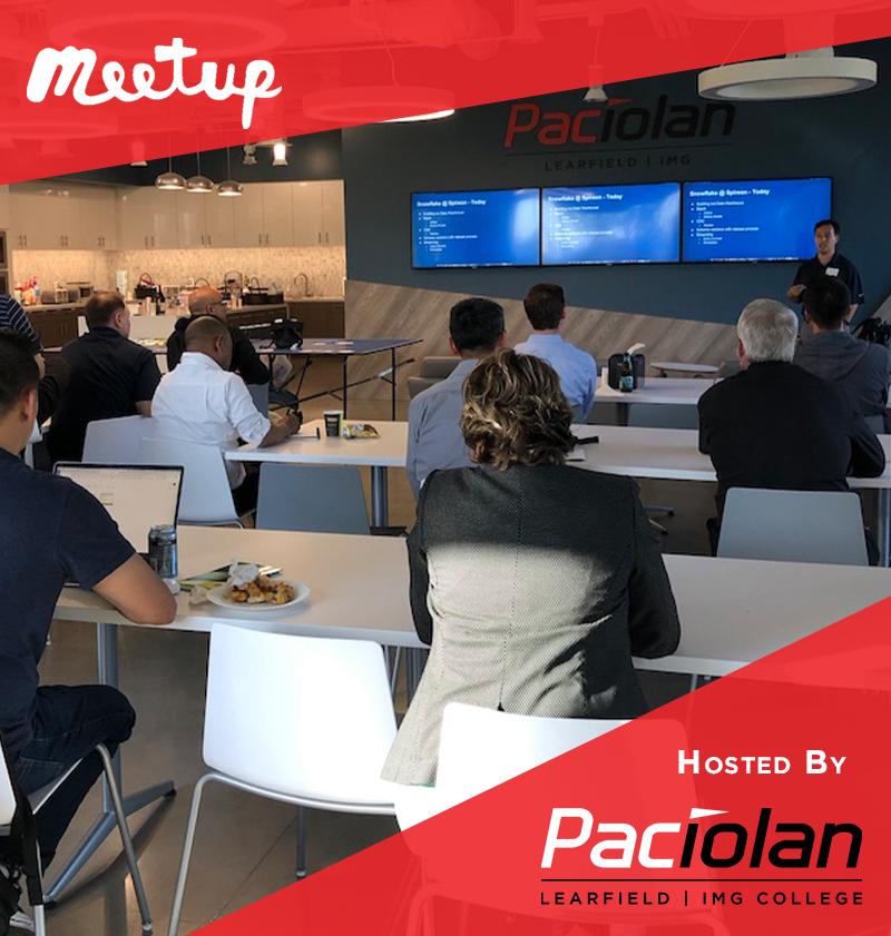 More Info for OC Web Developers Meetups hosted by Paciolan