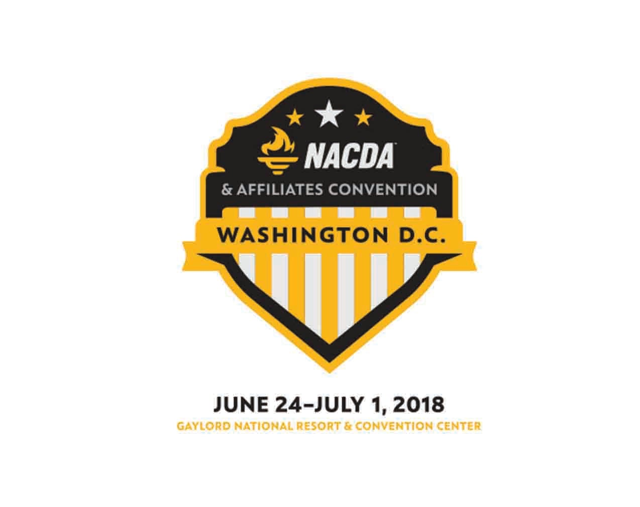 More Info for NACDA & Affiliates Convention