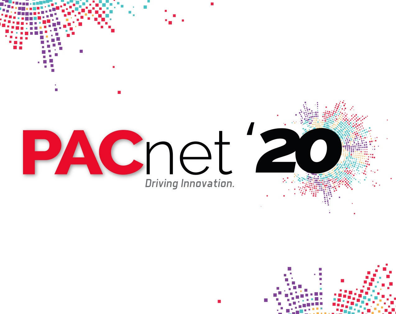 More Info for PACnet '20