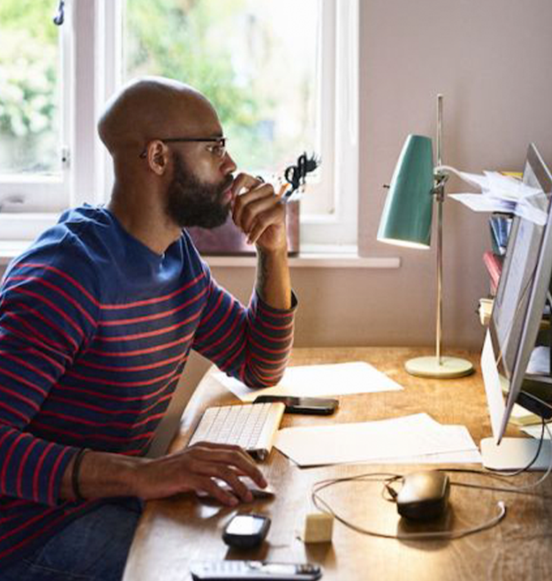 More Info for Best Practices for Working from Home