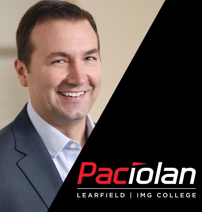 More Info for Paciolan Elevates Craig Ricks to Chief Marketing Officer