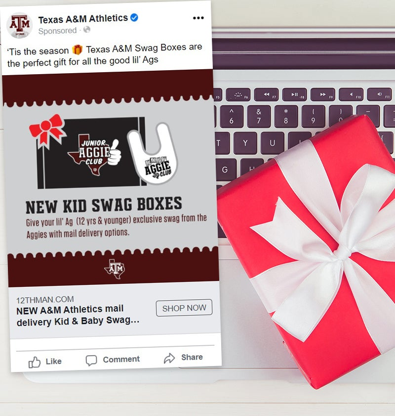 More Info for Unwrap Digital Marketing Gifts