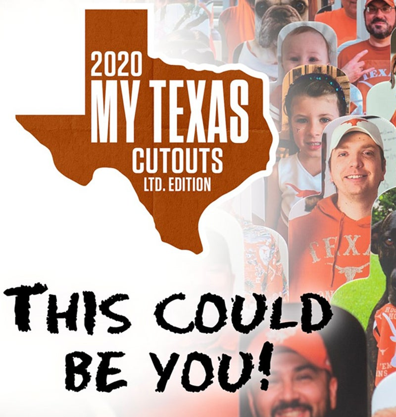 More Info for Fast Integration: My Texas Fan Cutouts