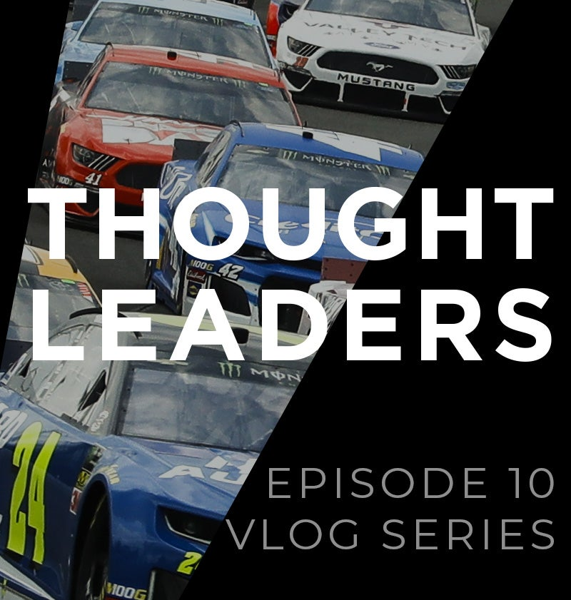 More Info for Thought Leaders: Episode 10 with Ricky Durst