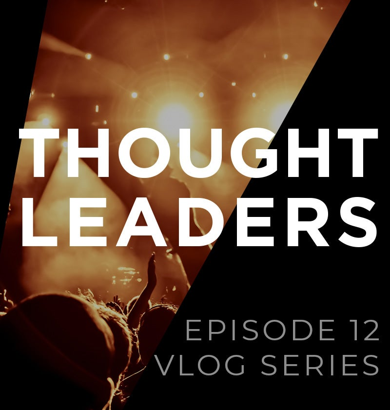 More Info for Thought Leaders: Episode 12 with Michal Lorenc