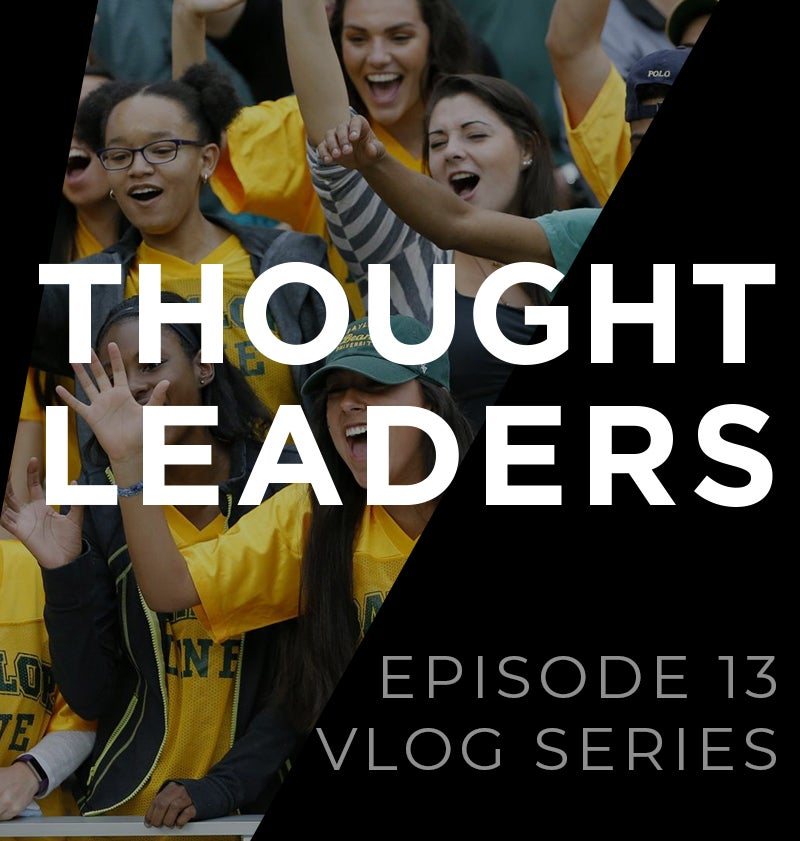 More Info for Thought Leaders: Episode 13 with Jon Allen