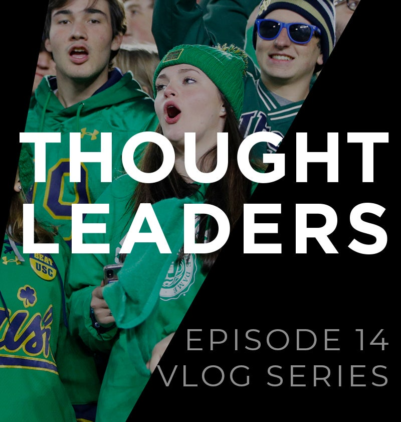 More Info for Thought Leaders: Episode 14 with Mario Morris
