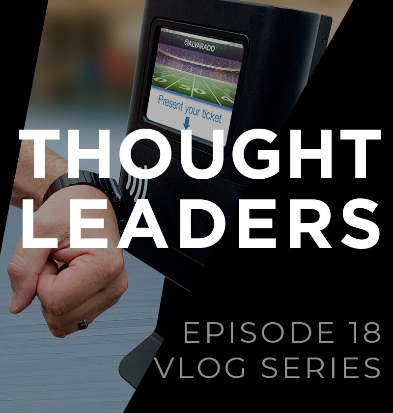 More Info for Thought Leaders: Episode 18 with Brian McNeill