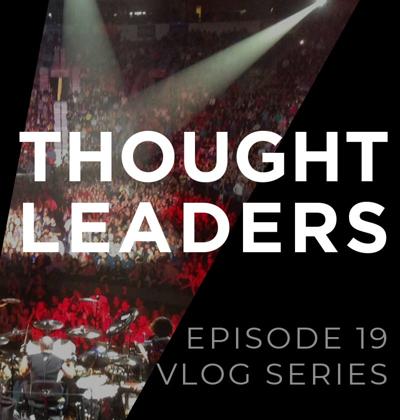 More Info for Thought Leaders: Episode 19 with Brendan Bruss