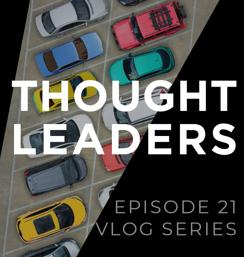 More Info for Thought Leaders: Episode 21 with George Baker & Chris Elliston