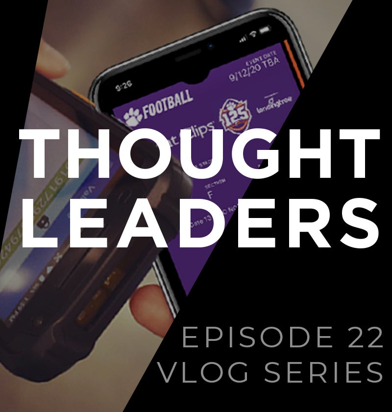 More Info for Thought Leaders: Episode 22 with Harry Lerner