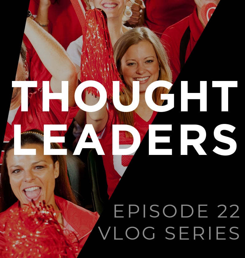 More Info for Thought Leaders: Episode 23 with Jonathan Marks