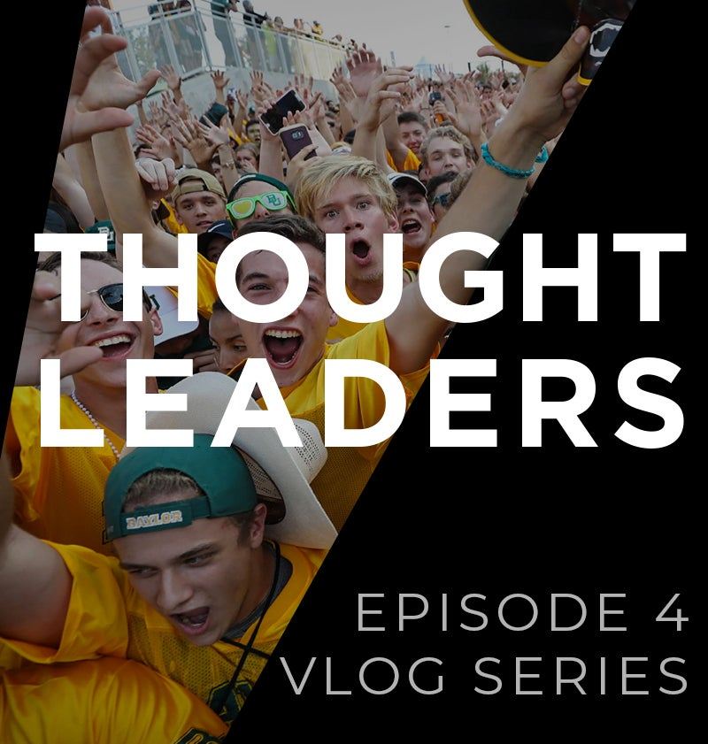 More Info for Thought Leaders: Episode 4 with Jovan Overshown