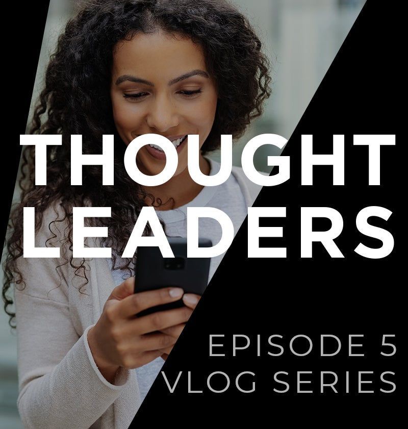 More Info for Thought Leaders: Episode 5 with Kim Damron