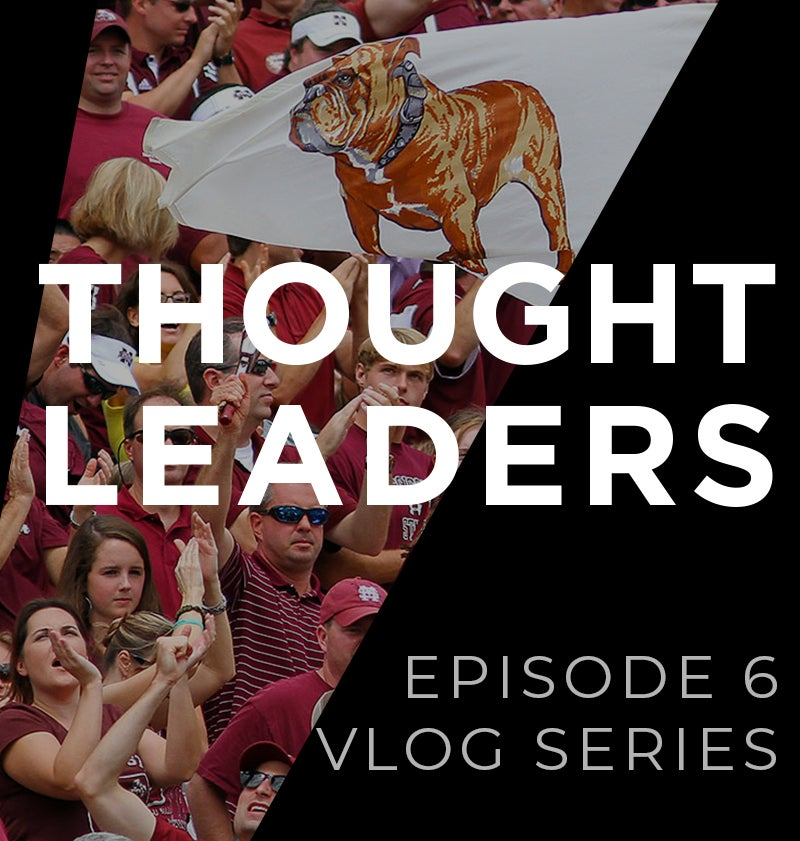 More Info for Thought Leaders: Episode 6 with Leah Beasley
