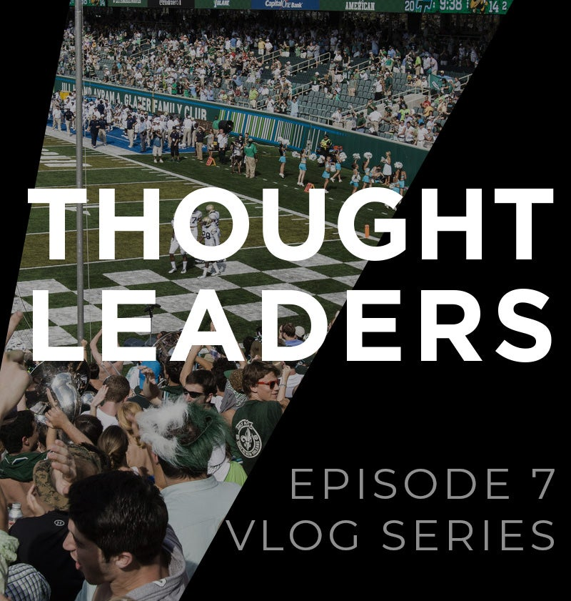 More Info for Thought Leaders: Episode 7 with Dr. Mónica Lebrón