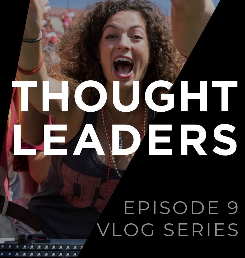 More Info for Thought Leaders: Episode 9 with Craig Kelley
