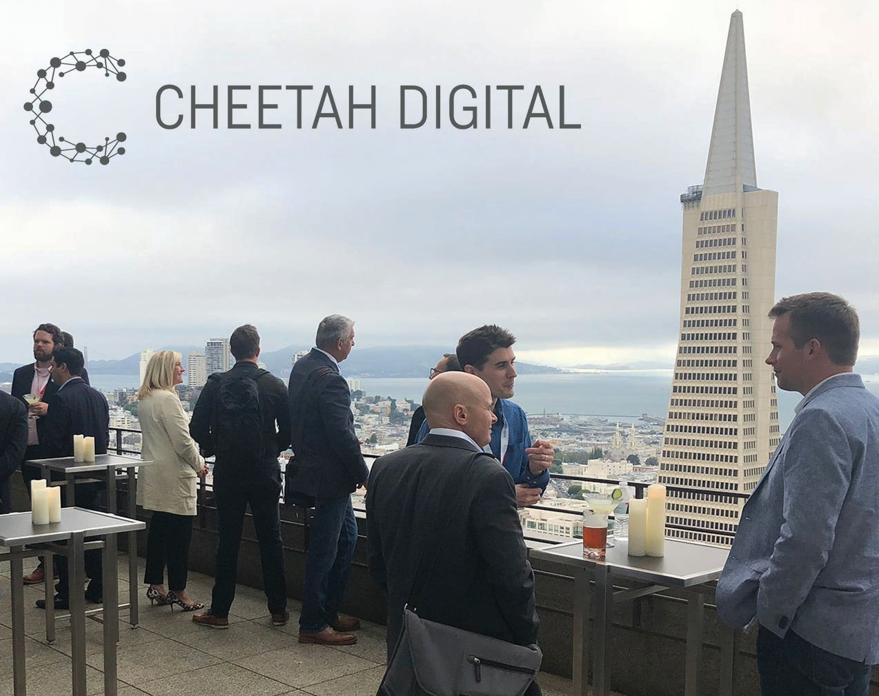 More Info for Cheetah Digital Dedicated to Marketers Tour - San Francisco