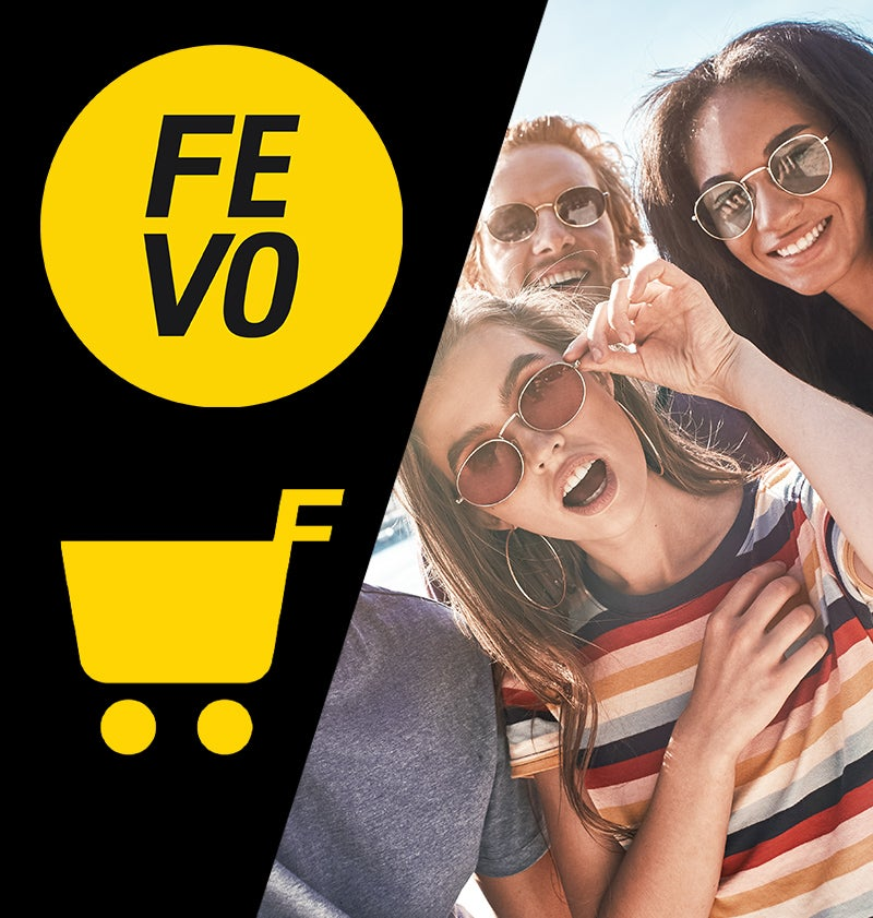 More Info for Paciolan and Fevo Team Up to Reimagine Social Ticket Sales