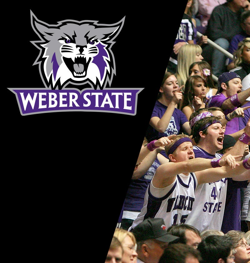 More Info for Weber State Athletics Partners with Paciolan for Ticketing, Fundraising, Marketing