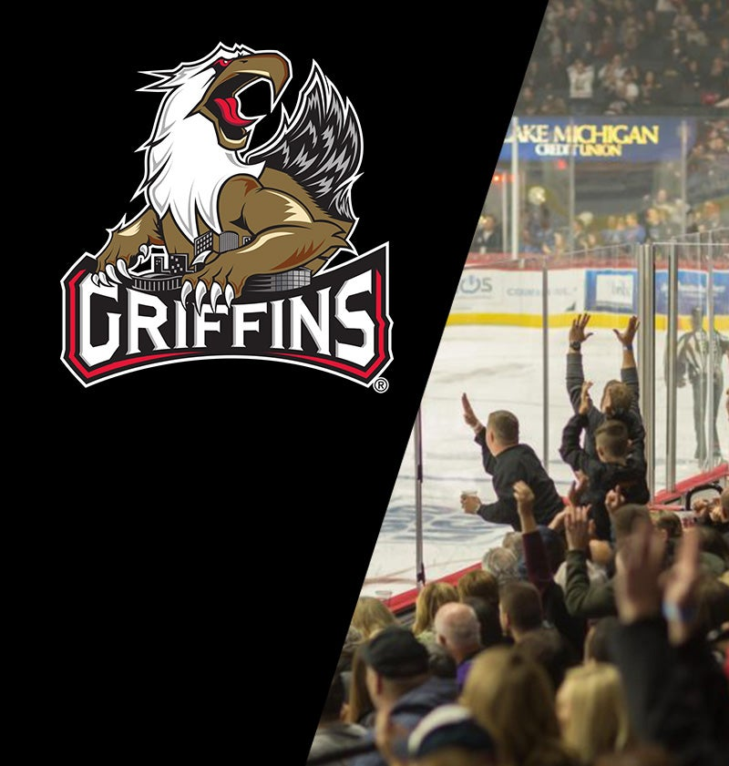 More Info for The Grand Rapids Griffins Partner with Paciolan