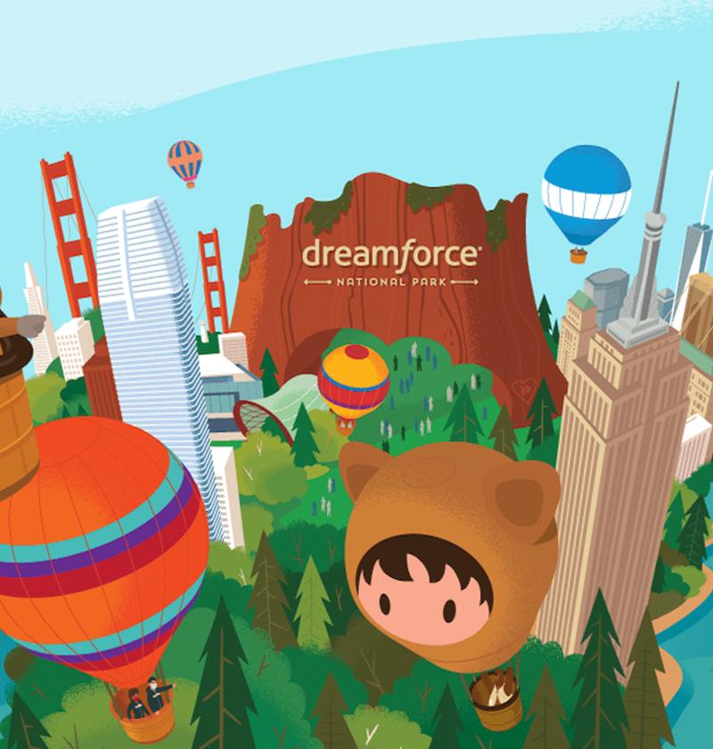 More Info for Dreamforce 2021 Recap