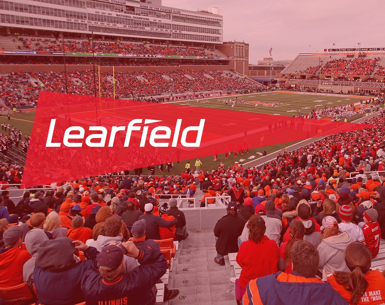 More Info for Learfield To Acquire Spectra's Ticketing & Fan Engagement Division From Comcast Spectacor
