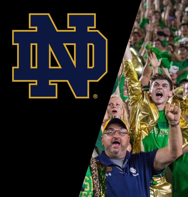More Info for The University of Notre Dame Renews Partnership with Paciolan