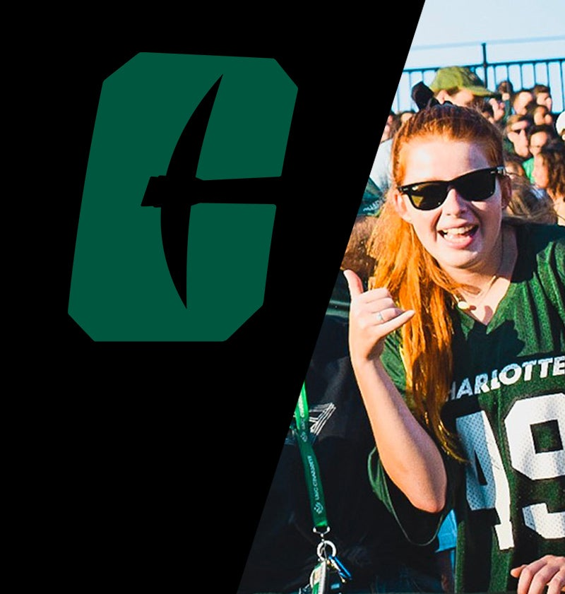More Info for Charlotte 49ers Team Up With Paciolan For Enhanced Fan Experience