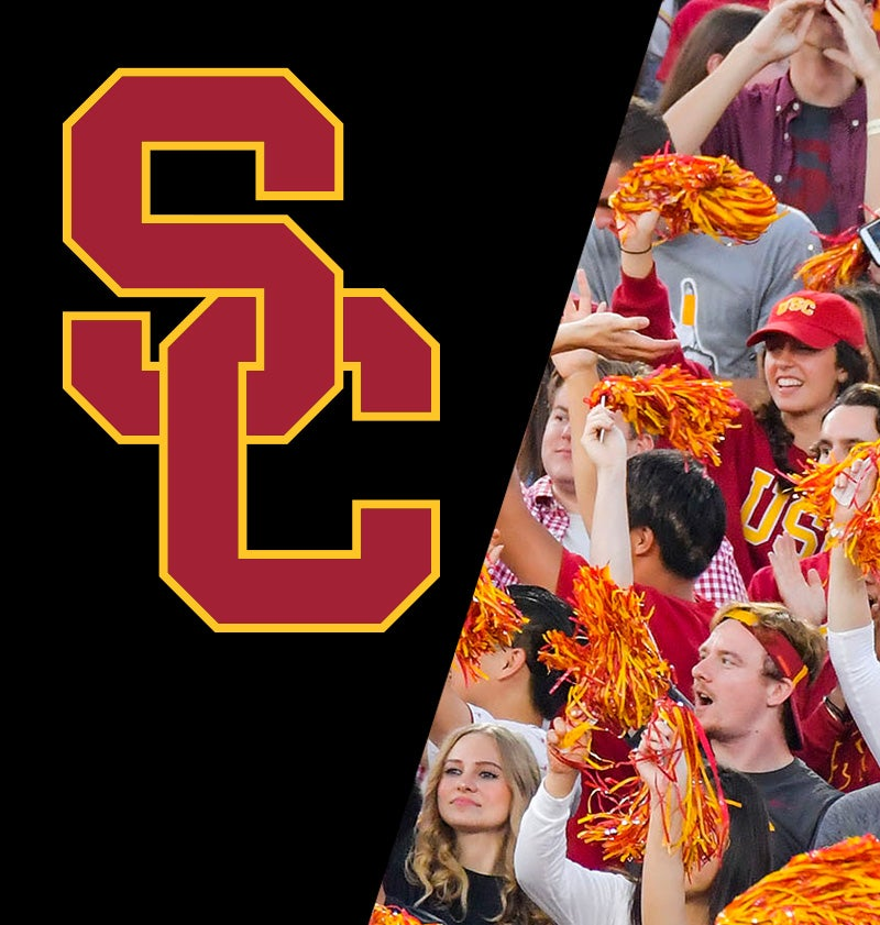 More Info for The University of Southern California Renews Partnership with Paciolan and Enhances the Fan Experience