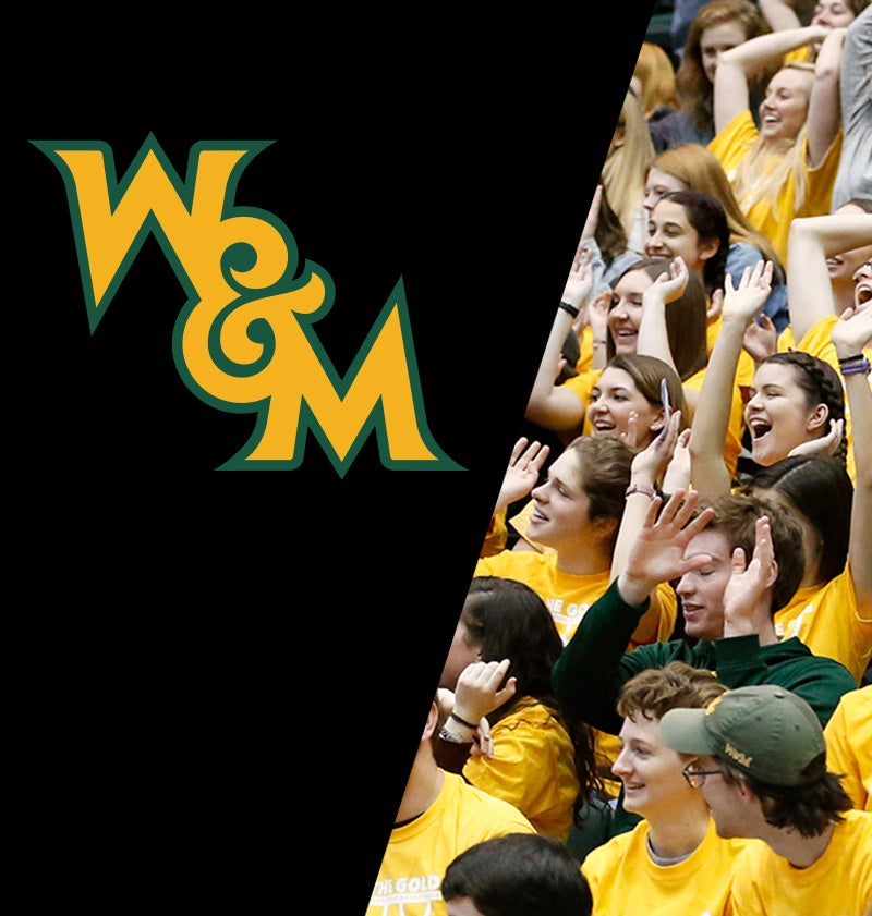 More Info for William & Mary Athletics Partners with Paciolan